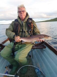 Mervyn woods_Carrowmore_atlantic_salmon_Bangor_Erris_Flyfishing_Mayo_ireland